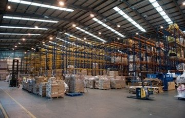 industrial products in india